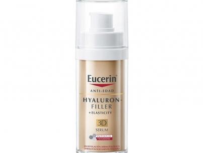 Eucerin Hyaluron Filler + Elasticity 3D Serum